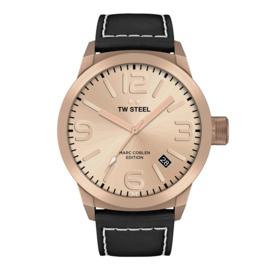 TW Steel TWMC5 Marc Coblen Edition Horloge 42mm