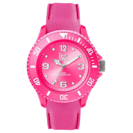 Ice Watch Sixty-Nine Horloge Small 35 mm Pink