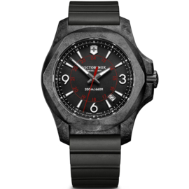 Victorinox I.N.O.X. Carbon Herrenuhr 43mm