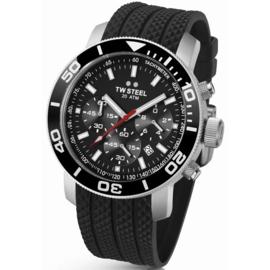 TW Steel TW701 Grandeur Diver Chronograph Uhr 48mm
