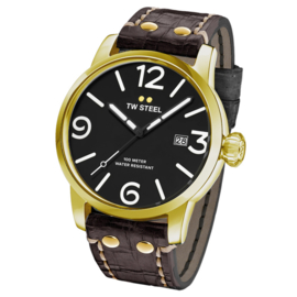 TW Steel MS51 Maverick Horloge 45mm