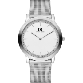 Danish Design Horloge Milanaise 40mm