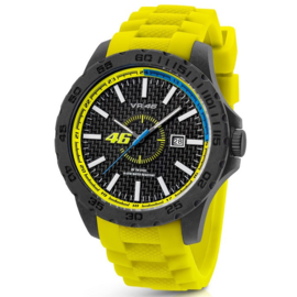 TW Steel Yamaha Factory Racing VR46 Valentino Rossi VR2 Uhr 45mm