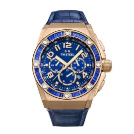 TW Steel CE4007 Kelly Rowland Edition CEO TECH Horloge 44mm (DEMO)