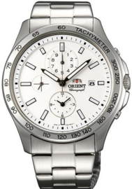 Orient Chronograaf Herenhorloge  42mm