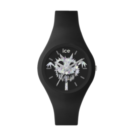Ice Watch Horloge Spooky Bat Limited Edition Small 34mm