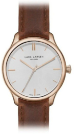 Lars Larsen Philip Herenhorloge 42mm