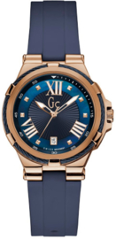 Gc: Guess Collection Cable Structura  Damenuhr 36mm