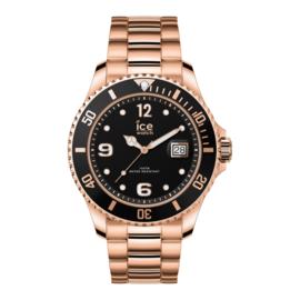 Ice Watch Steel Rose Gold horloge 40mm