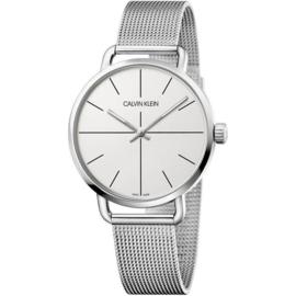 Calvin Klein K7B21126 Even horloge 42mm