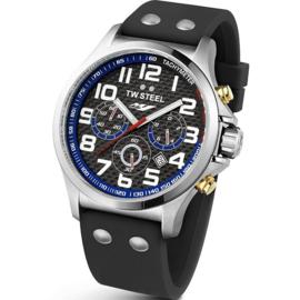 TW Steel TW926 Yamaha Factory Racing Chronograaf Horloge 45mm