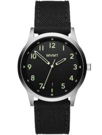 MVMT Voyager Field Horloge 41 mm 28000013-D