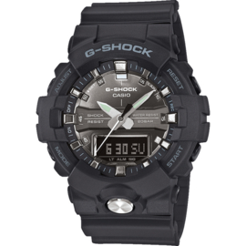 Casio G-Shock Classic Metallic Mirror Horloge GA-810MMA-1AER 48mm