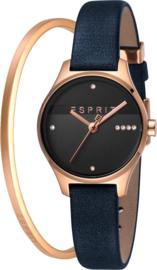 Esprit Glam Set horloge 28 mm