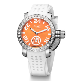 Max Watches Sports Damenuhr 36mm