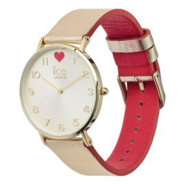 Ice Watch City LOVE horloge 36mm