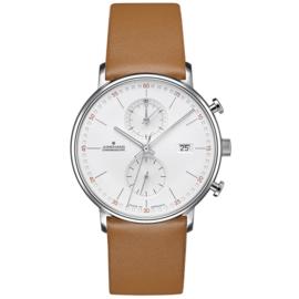 Junghans Form Chronograph Quartz Herenhorloge 40mm