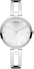 Danish Design Rachel Dameshorloge 33mm Staal