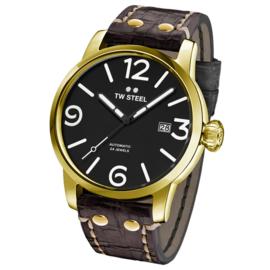 TW Steel MS55 Maverick Automaat Horloge 45mm