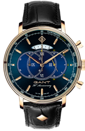 GANT Uhr Cameron 70th Anniversary Edition 46 mm
