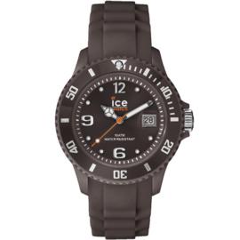 Ice Watch Special Taupe Horloge Medium 43mm
