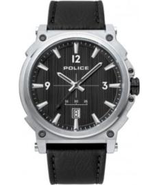 Police Parksley Uhr 52 mm