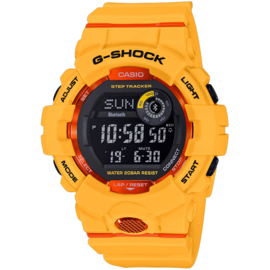 Casio G-Shock G-Squad Bluetooth® Horloge GBD-800-4ER 48mm