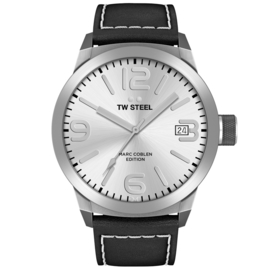TW Steel TWMC47 Marc Coblen Edition XL Horloge 50mm