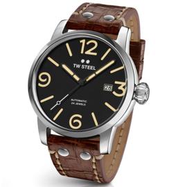 TW Steel MS5 Maverick Automaat Horloge 45mm