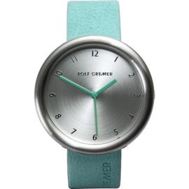 Rolf Cremer DISCO Design horloge 44 mm