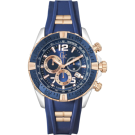 Gc: Guess Collection Sport Racer Herrenuhr 45mm