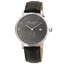 Lars Larsen Horloge Sebastian 41mm