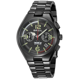 Breil Manta Professional Chrono Herrenuhr 42mm