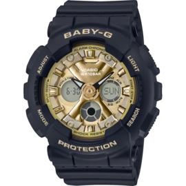 Casio Baby-G Horloge BA-130-1A3ER 43mm