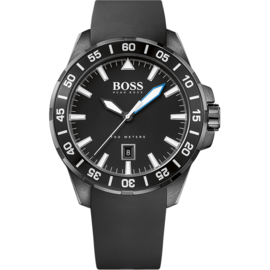 Hugo Boss Deep Ocean 46 mm