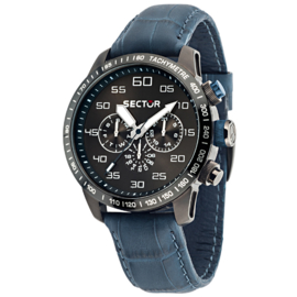 Sector 850 Multi Function Horloge 45mm