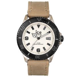 Ice Watch Vintage Sand Horloge BIG 48 mm