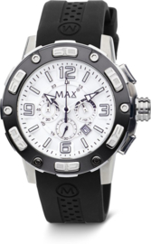 Max Watches Limitless Chrono Herrenuhr 47mm