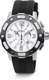 Max Watches Limitless Chrono Heren Horloge 47mm