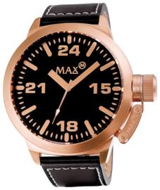 Max Watches Classic Horloge RVS 47mm