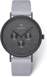 Kerbholz Caspar Herenhorloge Leisteen 42mm