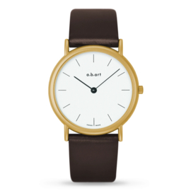 a.b.art K125 Damen Designuhr 33mm