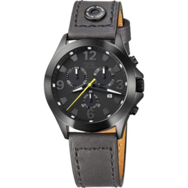 Camel Active Urban Chrono Horloge Zwart 10ATM 46mm