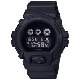 Casio G-Shock Horloge DW-6900BBA-1ER 50mm