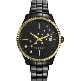 Esprit Phoebe Night horloge 36 mm