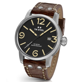 TW Steel MS01 Maverick Horloge 45mm