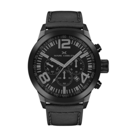Marc Coblen MC42B2 Horloge Chronograaf 42mm