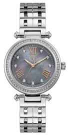 Gc: Guess Collection  Sport Chic Damenuhr 36mm
