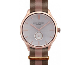 Lars Larsen Simon Herenhorloge 42mm