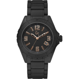 Gc: Guess Collection Ceramic Sport Class Herenhorloge 42mm